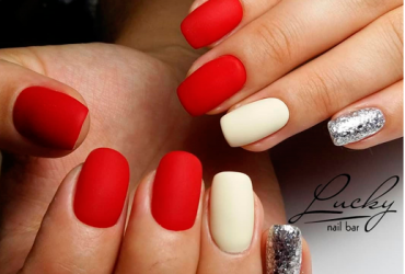 """Nail Bar LUCKY"" - manicure Studio"