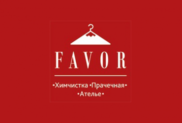 """Favor"" -a chain of dry cleaners"
