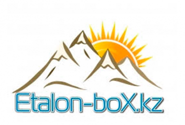 WELCOME TO THE WEBSITE OF THE ONLINE STORE ETALON-BOX.KZ!